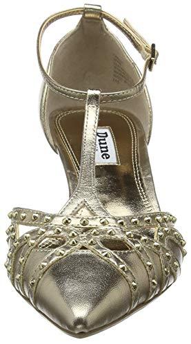 Gold Heels Bar Cahoot Gold Dune Women's Gold T 6Oax0wq