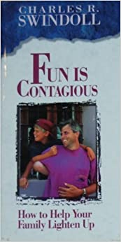 Fun Is Contagious: How To Help Your Family Lighten Up