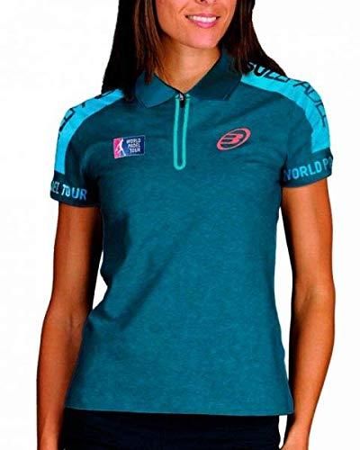 Polo Padel Mujer Corul (S): Amazon.es: Deportes y aire libre