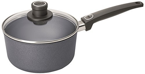 Woll Diamond Plus 1.5-Quart Sauce Pan with Lid by Woll USA: Amazon ...