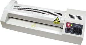 Cablematic - Plastificadora de documentos de 220 mm y 420 W para A4