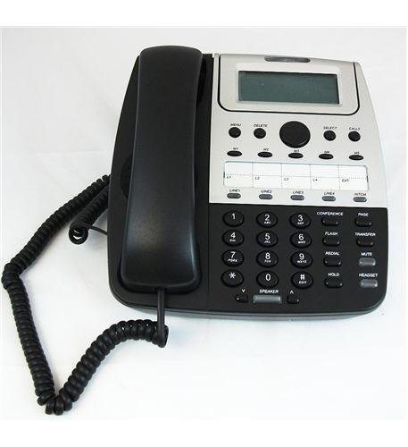 T 2740 Business Phone by Cortelco (Cortelco 7 Series)
