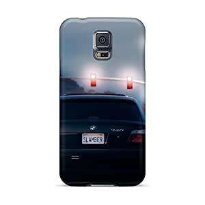 [adF3232CbgL]premium Phone Cases For Galaxy S5/ Bmw E38 Bumer Tpu Cases Covers