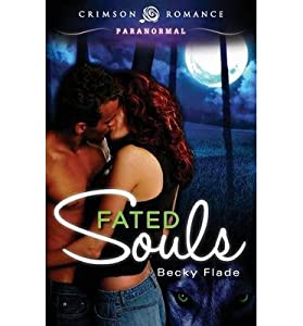 [ Fated Souls by Flade, Becky ( Author ) Feb-2014 Paperback ]