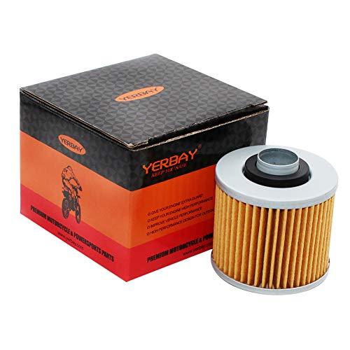 K/&N Oil Filter for 2003-2004 Can-Am Outlander 400 HO 2x4