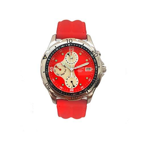 Reloj Hombre Justina 12578 (38 mm)