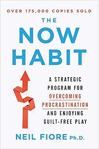 Disziplin lernen und Prokrastination überwinden mit Neil Fiore
