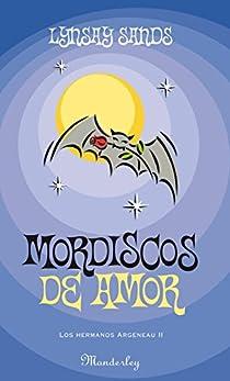 Mordiscos de amor par Lynsay Sands