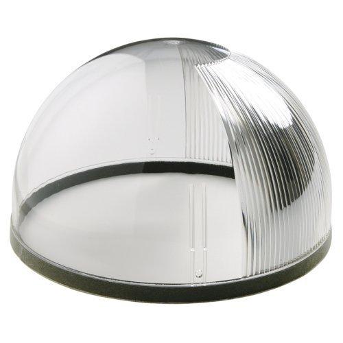 ODL, Tubular Skylight Replacement Acrylic Dome, 10 inch, EZDOME10 by Tubular Skylight