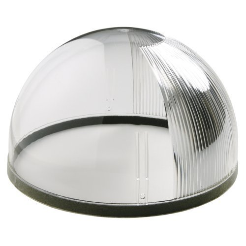 (ODL, Tubular Skylight Replacement Acrylic Dome, 10 inch, EZDOME10)