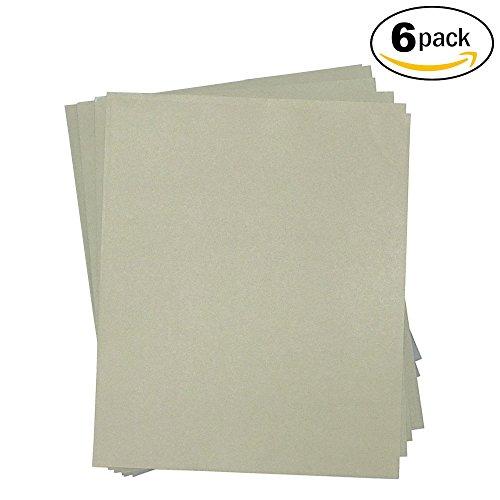 wet dry polishing paper - 5