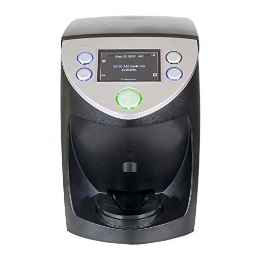 Automated Pill - Livi Automatic Pill Dispenser