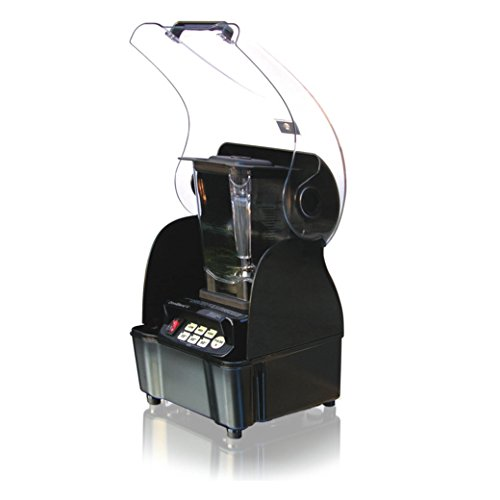 JTC TM-800AQ OmniBlend V Commercial Kitchen Blender with Sound Enclosure...