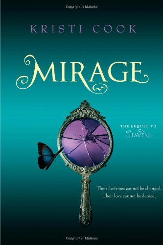 Read Online Mirage PDF