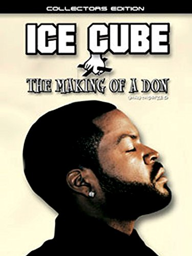 Ice Cube - Making Of A Don - American Platinum Number