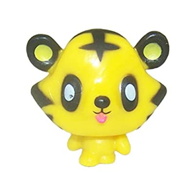Moshi Monsters Series 1 - Jeepers 73 Moshling Figure by Vivid Imaginations