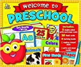 img - for Get Ready for Preschool Activity Kit book / textbook / text book