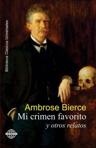 Download Mi crimen favorito: y otros relatos (Spanish Edition) ebook
