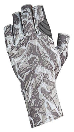 Buff Eclipse Gloves