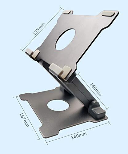 PANGU-ZC Notebook Cooler - Home Notebook Radiator Bracket Exquisite and Durable Base Radiator by PANGU-ZC (Image #1)