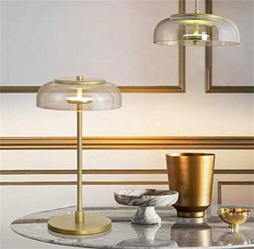 Hobaca® Simple luxe 7W LED D23 * H43 cm Lampe de table