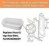 Door Bin Shelf Replacement - Door Shelf Fit for