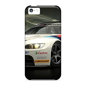 meilz aiaiHot Covers Cases For Iphone/ipod touch 5 Cases Covers Skin - Bmw M3 Gt2 Nfs Shiftmeilz aiai
