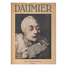 Daumier, Par Jacques Lassaigne
