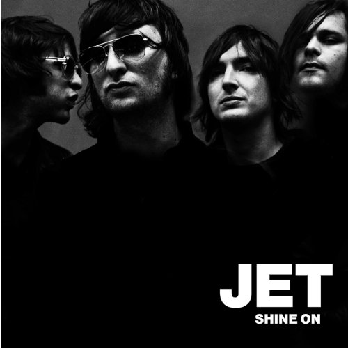 Jet - Shine On - (081227936464) - DELUXE EDITION - 2CD - FLAC - 2017 - WRE Download