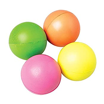 Us Toy Neon Stress Balls (12 Pack) 0
