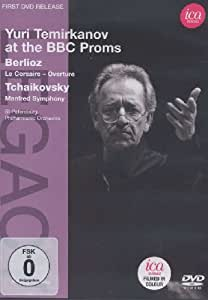 Legacy: Yuri Temirkanov at BBC Proms