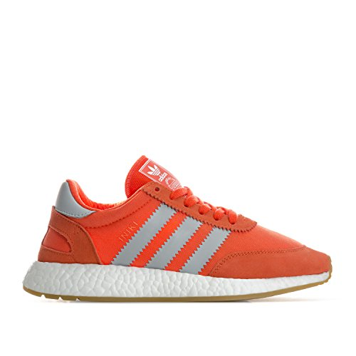 Adidas Originals Iniki - Zapatillas Deportivas para Mujer, Coral, 6.5 M UK