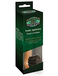 Moneysworth & Best 100% Horsehair Dauber Polish Applicator
