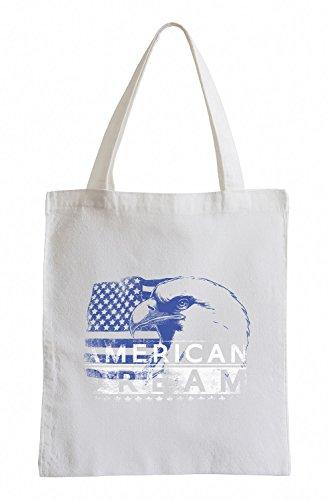 American dream Cooler Party Jutebeutel