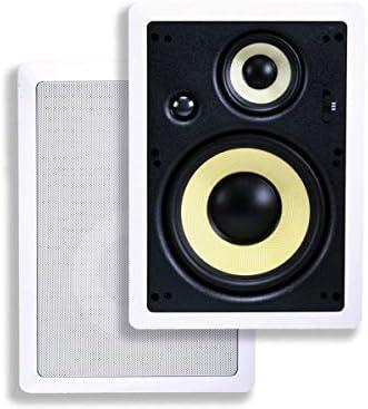 Monoprice Caliber Speakers Fiber 3 Way product image
