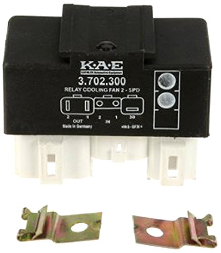 Kaehler Cooling Fan Relay W0133-1623153-KAE