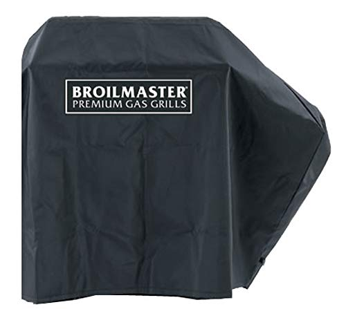 Broilmaster DPA109 Large Black Cover for Use with 1-Side -