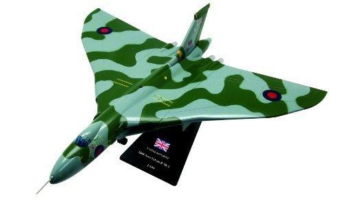 Avro Vulcan B Mk 2 diecast 1:144 model (Amercom LB-6) ()