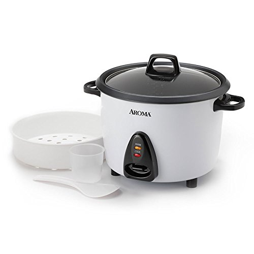 aroma pot style rice cooker - 6