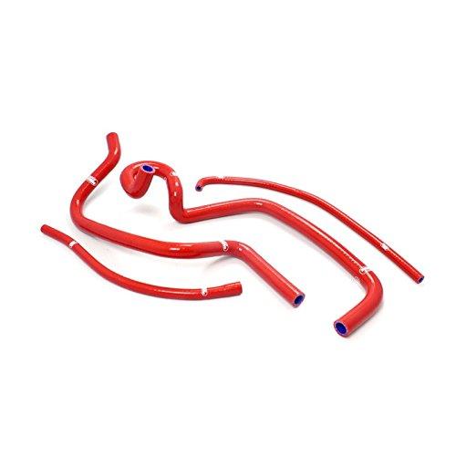 SAMCO Silicone Coolant Hose Kit Gilera Runner 125 2 Stroke 125/180 97-02