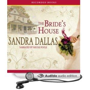 the-brides-house-unabridged-audio-cds