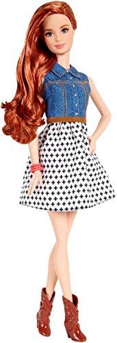 Barbie Fashionista Teresa Shirt Black product image