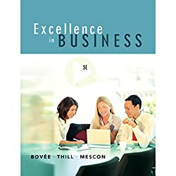 VangoNotes for Excellence in Business, 3/e