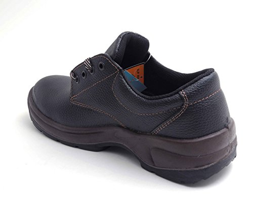 Noir Miami Chaussure 3858 bas de S3 sécurité Baudou Baudou 7OWqU86S8
