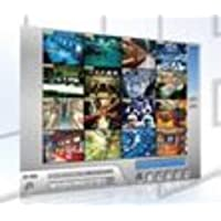 Geovision GV-NVR-16 16 channel Surveillance Software 3rd Party IP