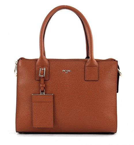 PICARD Miranda Handbag M Cognac