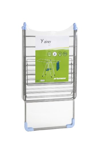 Moerman 88346 Y-Airer Indoor Folding Clothes Drying Rack (Up to 79 Feet Of Drying Space) Best Price