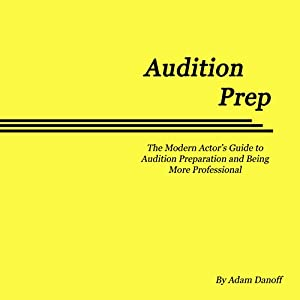 Audition Prep Audiobook