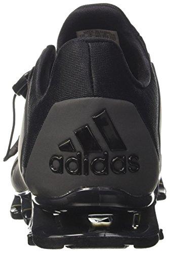 negbas 000 negbas Solyce Hombre Running Para M Springblade De Zapatillas Negro negro Adidas neguti 7ZxgF1qwx