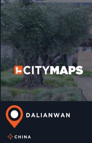 City Maps Dalianwan China pdf